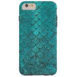 mermaid tough iPhone 6 plus case