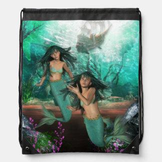 mermaid-twins-1 mochilas