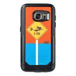 Mermaid X-ing OtterBox Samsung Galaxy S7 Case