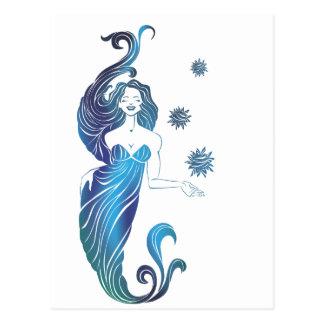 Mermaide Postal