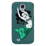 Mermaiden Galaxy S4 Covers