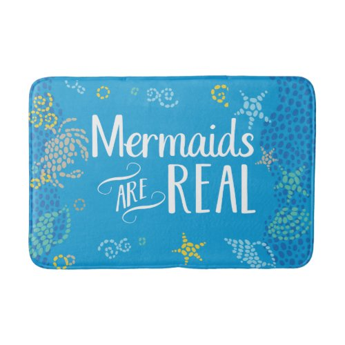 mermaid bathroom accessories