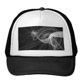Mermaids are Real Mesh Hats