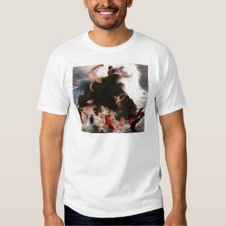 Mermaids At Play T Shirt