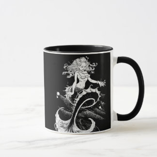 Mermaids Cave Mug