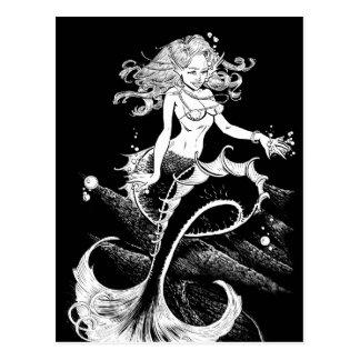 Mermaids Cave Postcard