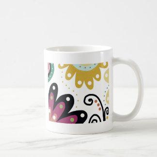Mermaids Garden Coffee Mug