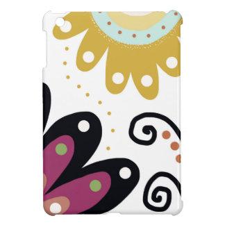 Mermaids Garden iPad Mini Cases