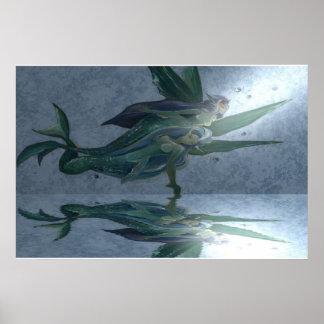 Mermaids II Poster