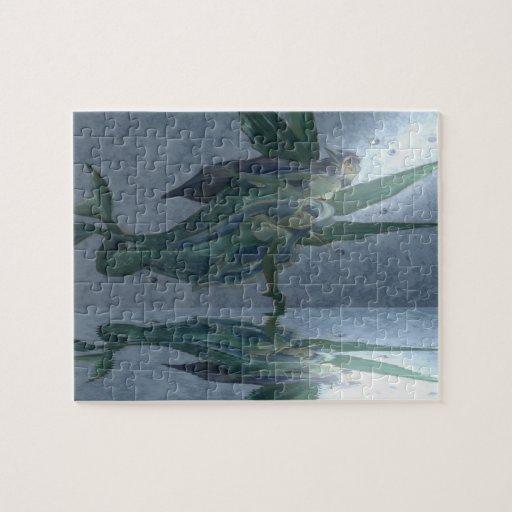 Mermaids II Puzzle