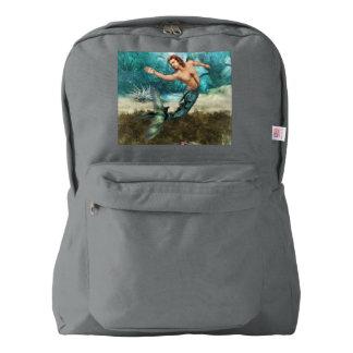 merman-2 backpack