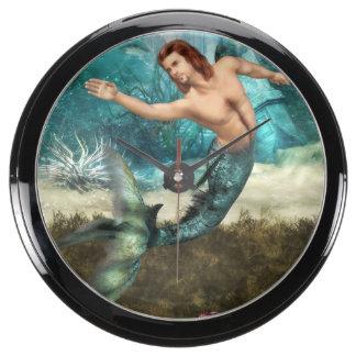 Merman Relojes Acuario