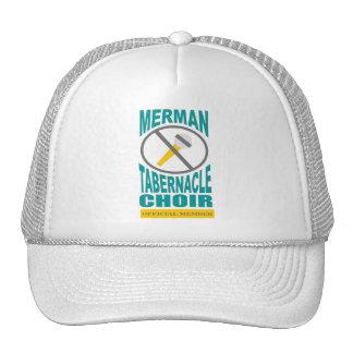 Merman Choir Hat