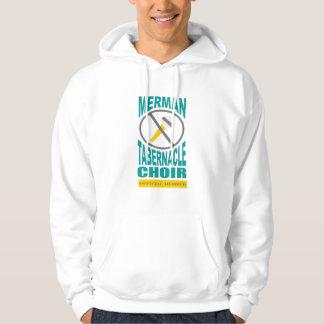 Merman Choir Lite Hoodie (unisex)