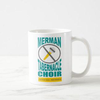 Merman Choir Mug