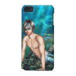 Merman  iTouch Case iPod Touch 5G Case