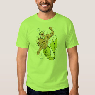 Merman Power Shirt
