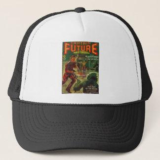Mermen from the Deep. Trucker Hat
