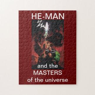 Mero mero y los AMOS f el universo Puzzles Con Fotos