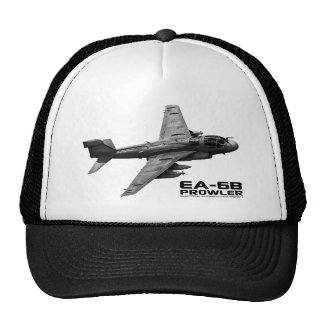 Merodeador de EA-6B Gorra