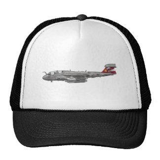 Merodeador de EA-6B Gorras