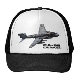 Merodeador de EA-6B Gorros Bordados