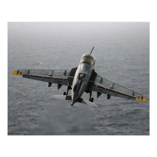 Merodeador de EA-6B Impresiones