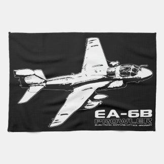 Merodeador de EA-6B Toallas De Cocina