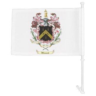 Merrick Family Crest Flag