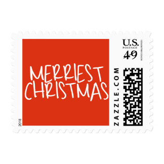 Merriest Christmas Gifts on Zazzle