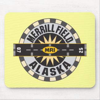 Merrill Field, AK MRI  Airport Mouse Pad