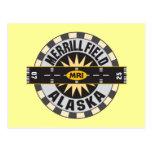 Merrill Field, AK MRI  Airport Postcards