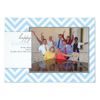 Merrill Lynch BHD Group Blue Chevron Photocard Cards
