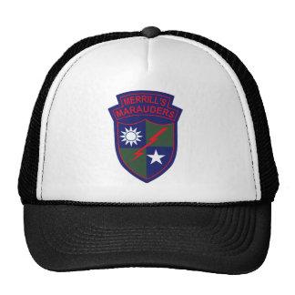 Merrill's Marauders (2) - 5307th Composite Unit Trucker Hat