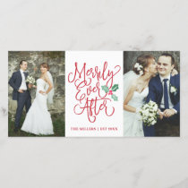 Merrily Ever After Wedding Holiday 2- Photo