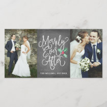 Merrily Ever After Wedding Holiday 2- Photo Grey