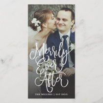 Merrily Ever After Wedding Holiday Full Photo