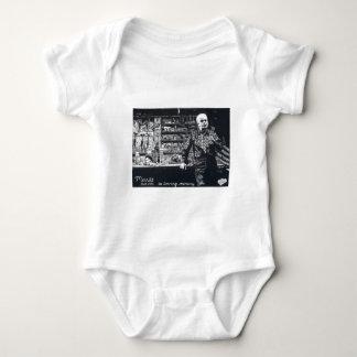 Merritt Baby Bodysuit