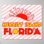 Merritt Island, Florida Posters