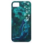 Merrow of the Deep iPhone 5/5S Cases