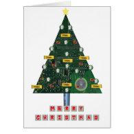 Merry 2011 Christmas Cards