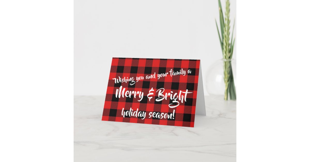 Merry and Bright\