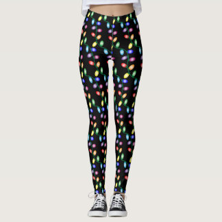 Merry and Bright Leggings