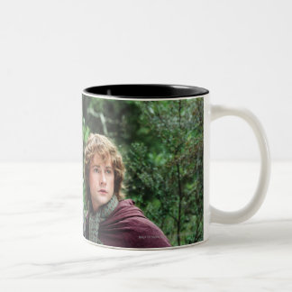 Merry and Peregrin Coffee Mugs
