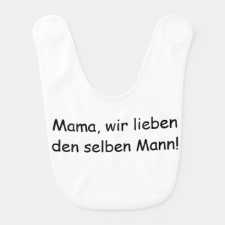 Merry baby Lätzchen Bib