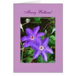 Merry Beltane! Card