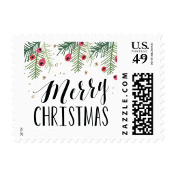 Merry Berry Collection Postage