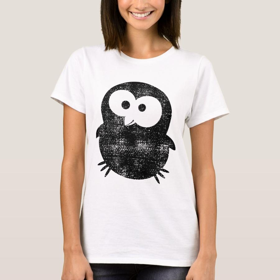 Merry bird T-Shirt - Best Selling Long-Sleeve Street Fashion Shirt Designs