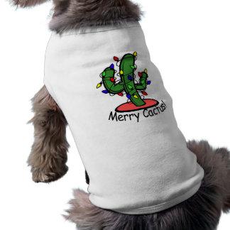 Merry Cactus Shirt
