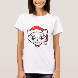 Merry CATmas Everyone - Merry Christmas Cat T-Shirt